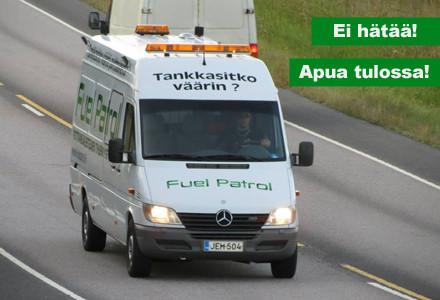 Bensaa Diesel Autoon